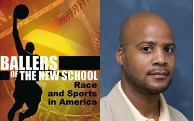 "Thabiti Lewis is the Spring 2014 Visiting Scholar at the Washington University in St. Louis Center for the Humanities, author of the book,""Ballers of the New School: Race and Sports in America"" (2010),and is a guest columnist at the St. Louis American."