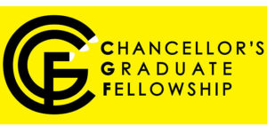 Chancellor's Graduate Fellowship