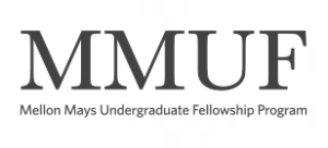 MMUF Mellon Mays Undergraduate Fellowship Program