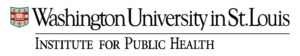 Washington University in St. Louis Institute for Public Health